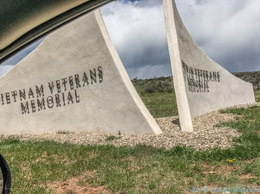 5 14 19 Vietnam Veteran's Memorial Angel Fire NM (1 of 44)
