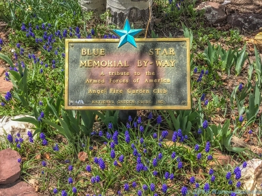 5 14 19 Vietnam Veteran's Memorial Angel Fire NM (7 of 44)
