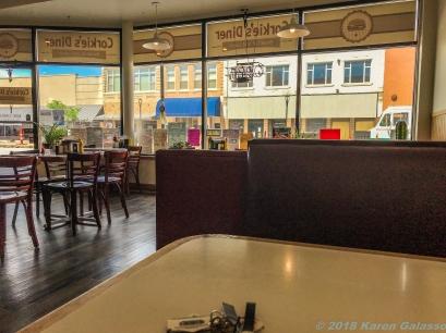 5 16 19 Corkie's Diner Salinas KS (1 of 2)