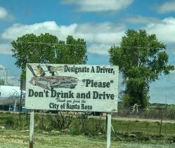 5 2 19 Driving around Santa Rosa NM (5 of 6)
