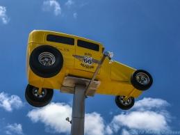5 2 19 Route 66 Auto Museum Santa Rosa NM (1 of 57)