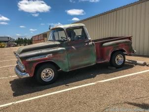 5 2 19 Route 66 Auto Museum Santa Rosa NM (10 of 57)