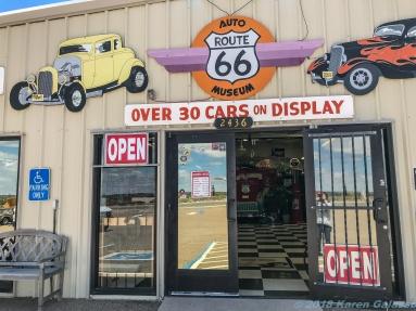 5 2 19 Route 66 Auto Museum Santa Rosa NM (14 of 57)