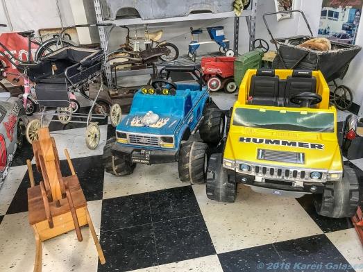 5 2 19 Route 66 Auto Museum Santa Rosa NM (30 of 57)