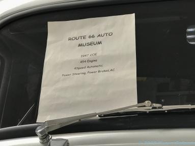 5 2 19 Route 66 Auto Museum Santa Rosa NM (48 of 57)