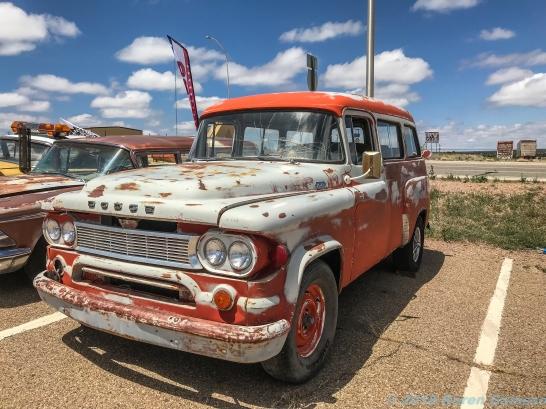 5 2 19 Route 66 Auto Museum Santa Rosa NM (6 of 57)