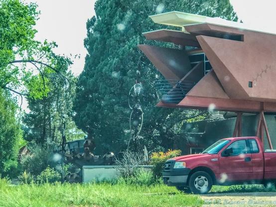 5 2 19 Spaceship House Albuquerque NM (1 of 4)