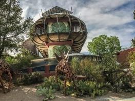 5 2 19 Spaceship House Albuquerque NM (3 of 4)
