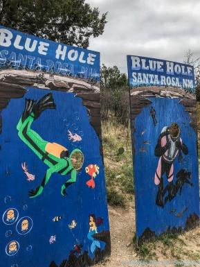 5 2 19 The Blue Hole Santa Rosa NM (9 of 24)