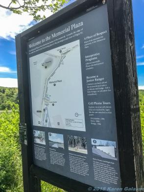 5 20 19 Flight 93 Memorial Shanksville PA (1 of 59)