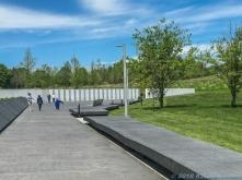 5 20 19 Flight 93 Memorial Shanksville PA (15 of 59)