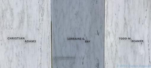5 20 19 Flight 93 Memorial Shanksville PA (17 of 59)