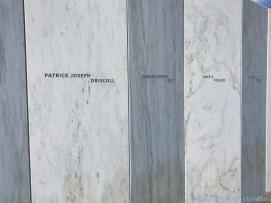 5 20 19 Flight 93 Memorial Shanksville PA (22 of 59)
