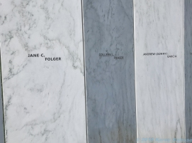5 20 19 Flight 93 Memorial Shanksville PA (23 of 59)