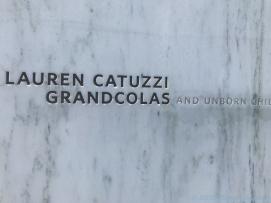 5 20 19 Flight 93 Memorial Shanksville PA (25 of 59)