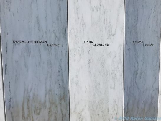 5 20 19 Flight 93 Memorial Shanksville PA (27 of 59)