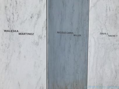 5 20 19 Flight 93 Memorial Shanksville PA (29 of 59)