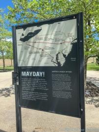 5 20 19 Flight 93 Memorial Shanksville PA (3 of 59)