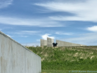 5 20 19 Flight 93 Memorial Shanksville PA (33 of 59)