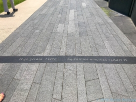 5 20 19 Flight 93 Memorial Shanksville PA (38 of 59)