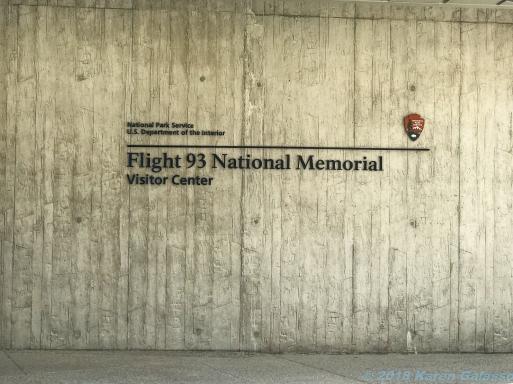 5 20 19 Flight 93 Memorial Shanksville PA (43 of 59)