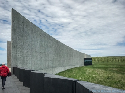 5 20 19 Flight 93 Memorial Shanksville PA (46 of 59)