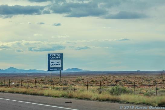 5 3 19 Meteor Crater Winslow AZ (1 of 1)