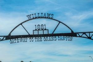 5 4 19 Beautiful Williams AZ (1 of 47)