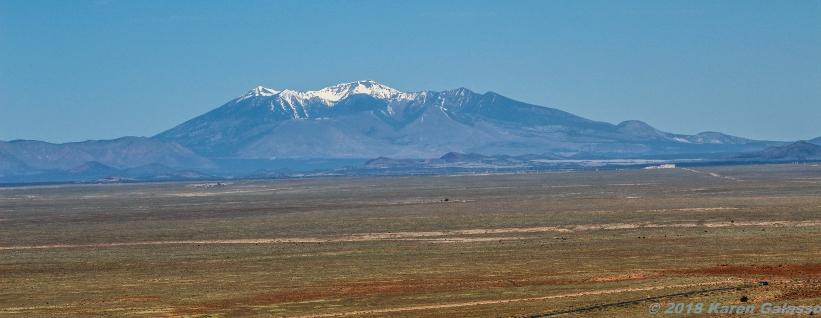 5 4 19 Meteor Crater National Park Winslow AZ (3 of 9)
