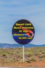 5 4 19 Meteor Crater National Park Winslow AZ (9 of 9)
