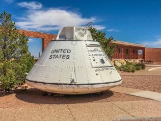 5 5 19 Meteor Crater National Landmark Williams AZ (1 of 15)