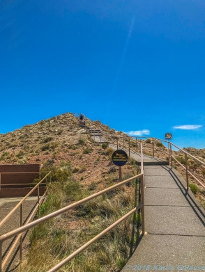 5 5 19 Meteor Crater National Landmark Williams AZ (10 of 15)