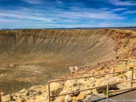 5 5 19 Meteor Crater National Landmark Williams AZ (12 of 15)