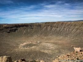 5 5 19 Meteor Crater National Landmark Williams AZ (13 of 15)