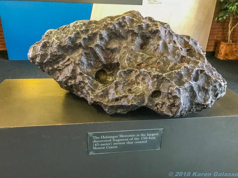 5 5 19 Meteor Crater National Landmark Williams AZ (14 of 15)