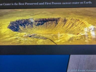 5 5 19 Meteor Crater National Landmark Williams AZ (4 of 15)