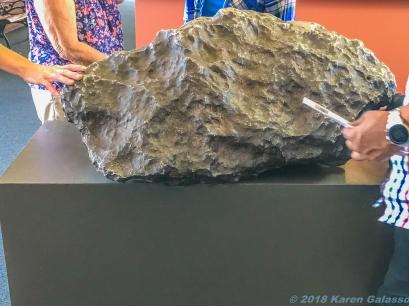 5 5 19 Meteor Crater National Landmark Williams AZ (6 of 15)