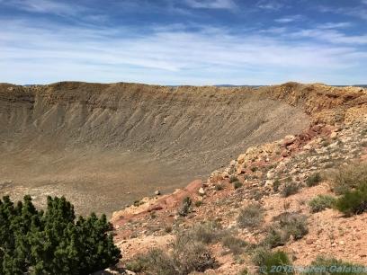 5 5 19 Meteor Crater National Landmark Williams AZ (7 of 15)