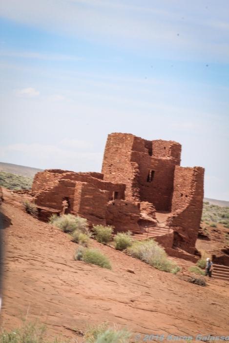 5 6 19 Citadel Pueblo Coconino County, Arizona (1 of 3)