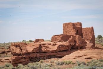 5 6 19 Citadel Pueblo Coconino County, Arizona (2 of 3)