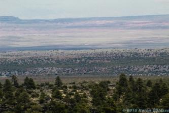 5 6 19 Painted Desert Vista near Flagstaff AZ (4 of 9)