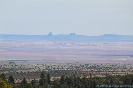 5 6 19 Painted Desert Vista near Flagstaff AZ (8 of 9)