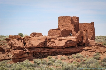 5 6 19 Wukoki Pueblo Coconino County, Arizona (3 of 3)