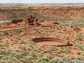 5 6 19 Wupatki National Monument Coconino County, Arizona (12 of 32)