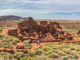 5 6 19 Wupatki National Monument Coconino County, Arizona (16 of 32)