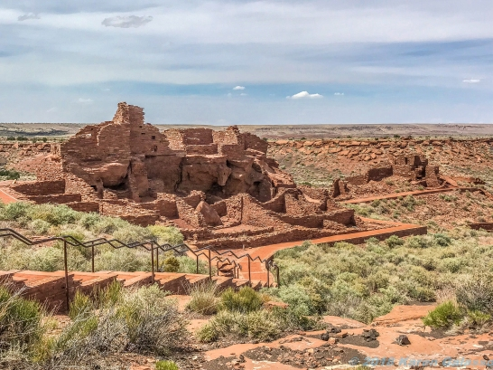 5 6 19 Wupatki National Monument Coconino County, Arizona (18 of 32)