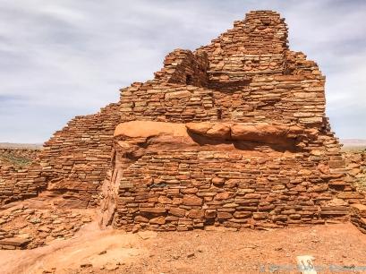 5 6 19 Wupatki National Monument Coconino County, Arizona (19 of 32)