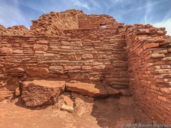 5 6 19 Wupatki National Monument Coconino County, Arizona (21 of 32)