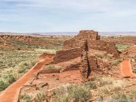 5 6 19 Wupatki National Monument Coconino County, Arizona (25 of 32)