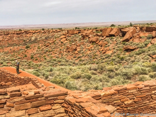 5 6 19 Wupatki National Monument Coconino County, Arizona (30 of 32)